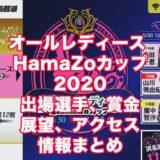 HamaZoカップ2020アイキャッチ