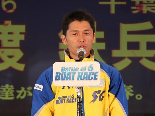 江戸川634杯モーターボート大賞(江戸川G2)1