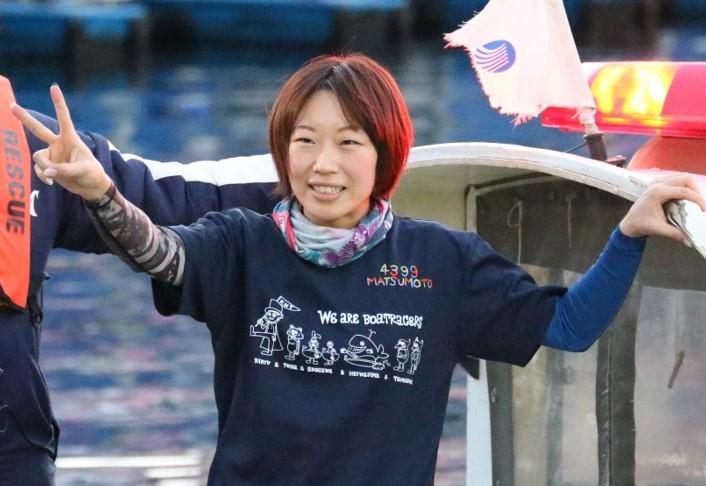 ヴィーナスシリーズ第7戦 日本スポーツエージェントカップ3