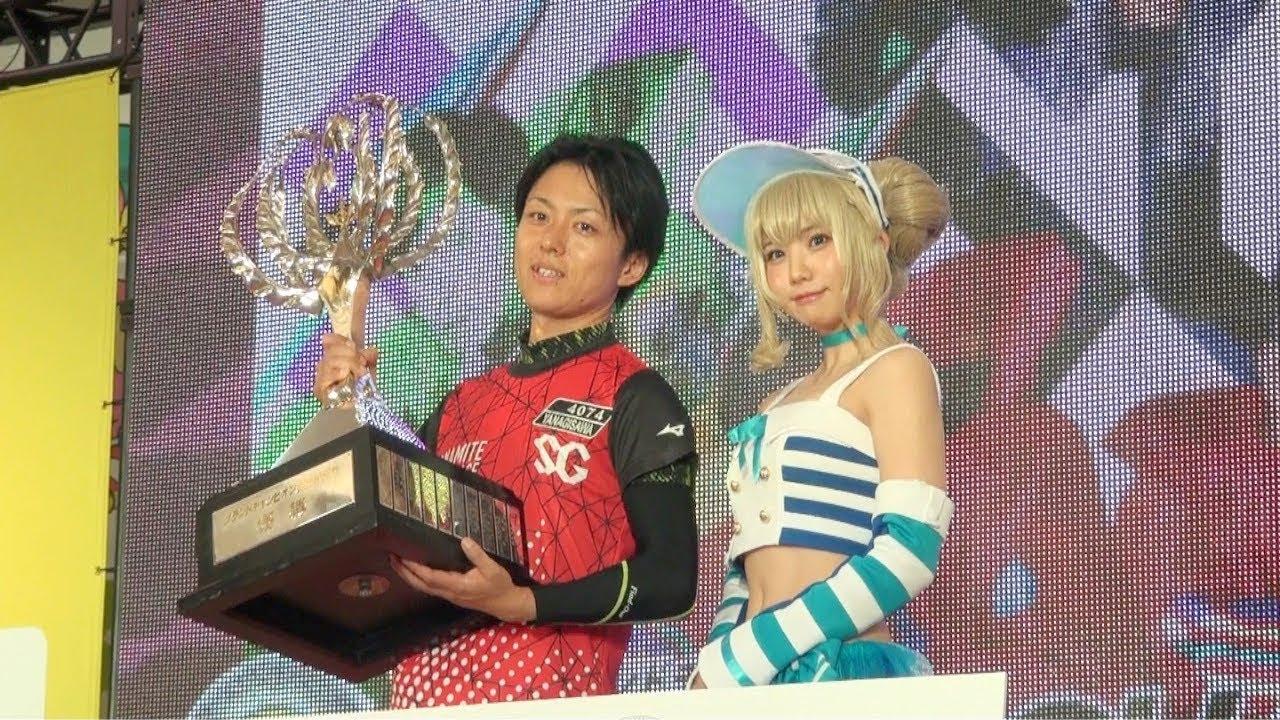 第30回グランドチャンピオン2020(宮島SG)1