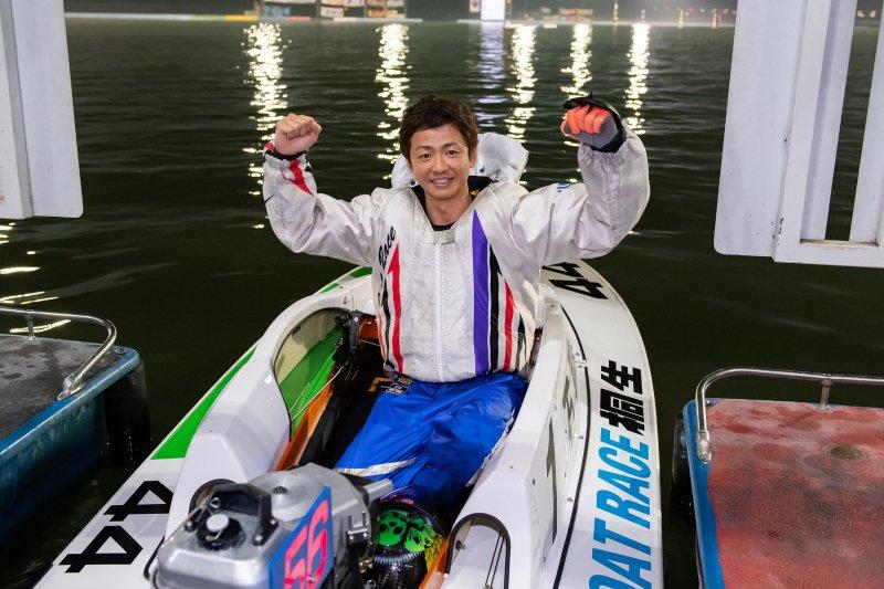 第2回全国ボートレース甲子園(三国G2)3