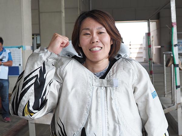 第31回アクアクイーンカップ2020ヴィーナスシリーズ(住之江競艇)2