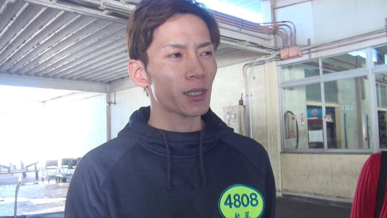 スカパーJLC杯2020徳山ルーキーシリーズ第14戦(徳山競艇)3