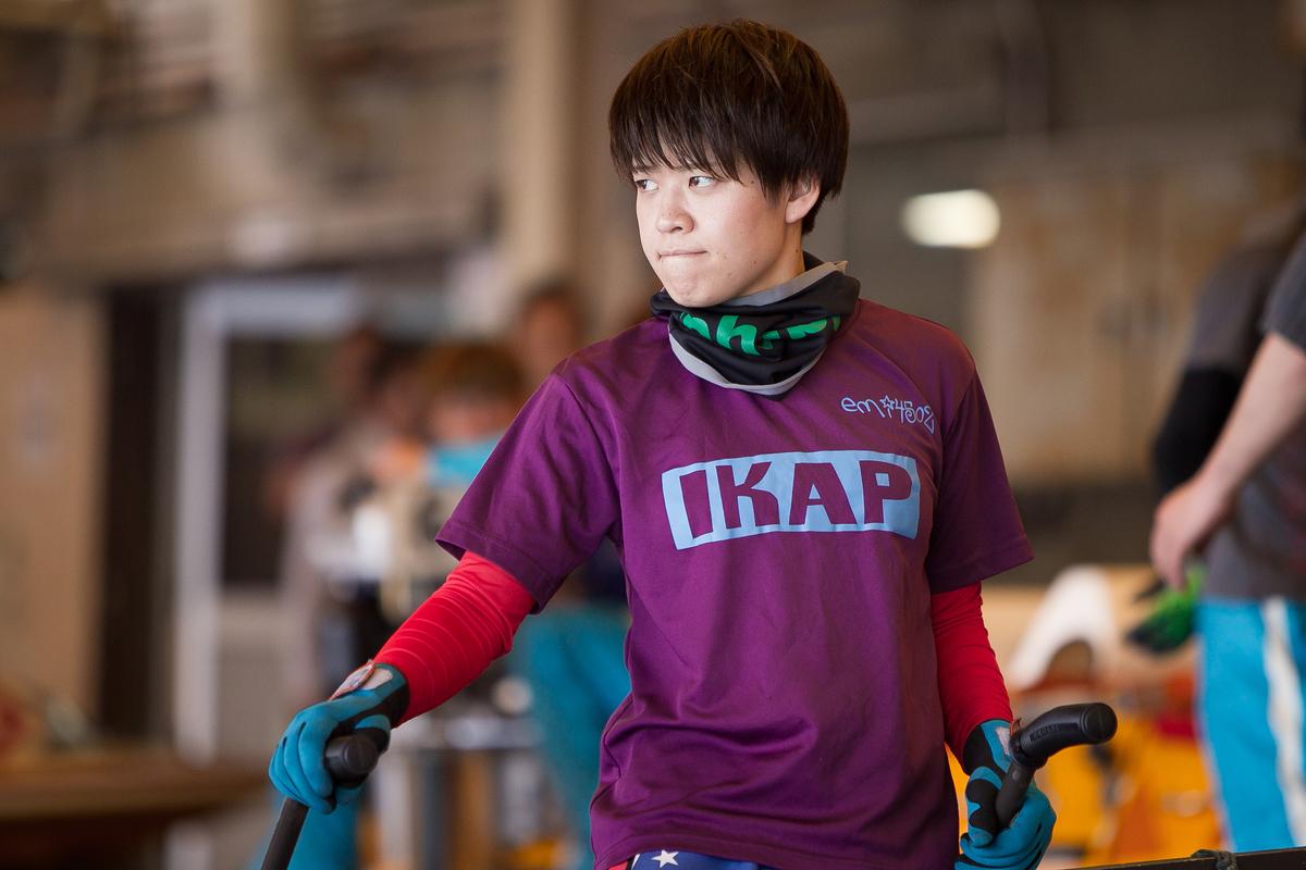 第34回レディースチャンピオン2020(多摩川G1)3