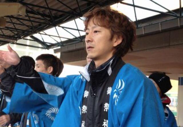 ダイヤモンドカップ2020開設67周年(徳山G1)1