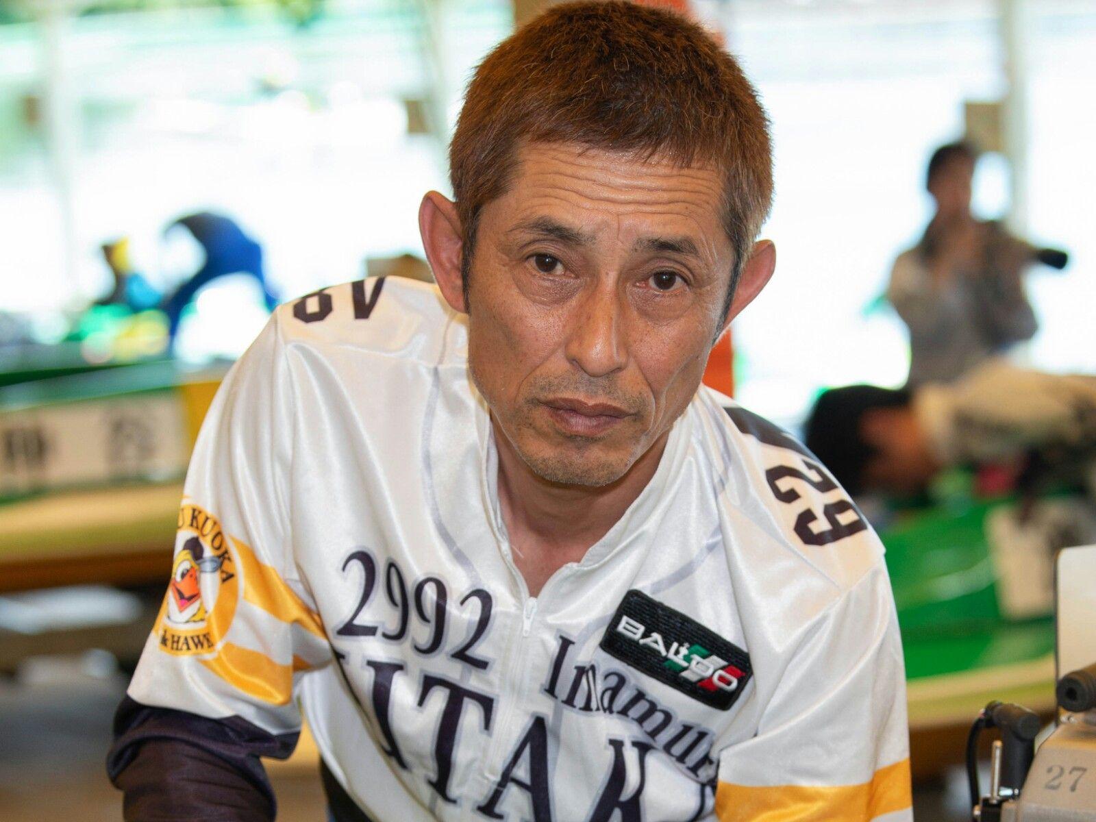 ダイヤモンドカップ2020開設67周年(徳山G1)2