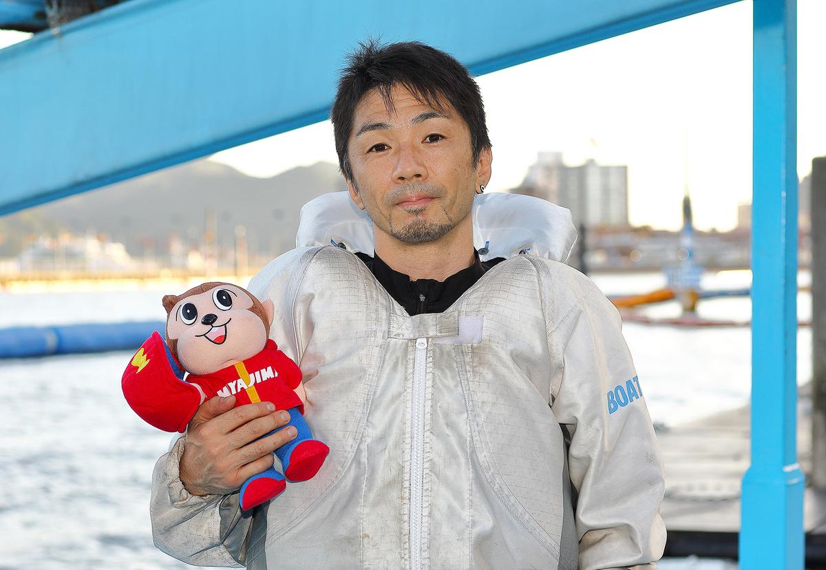 シャボン玉石けん杯2020(若松G3)2