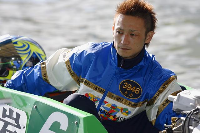 シャボン玉石けん杯2020(若松G3)3