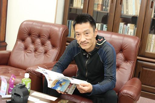 マスターズリーグ第7戦ニッカン・コム杯2020(浜名湖G3)3