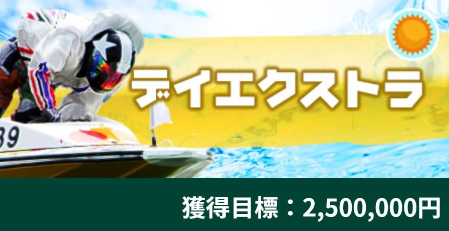 競艇シックスボート21