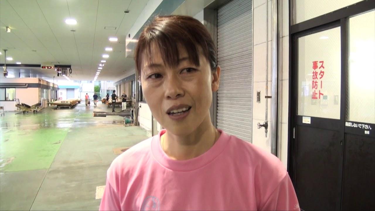 オールレディース第32回瀬戸の女王決定戦2020(児島G3)1