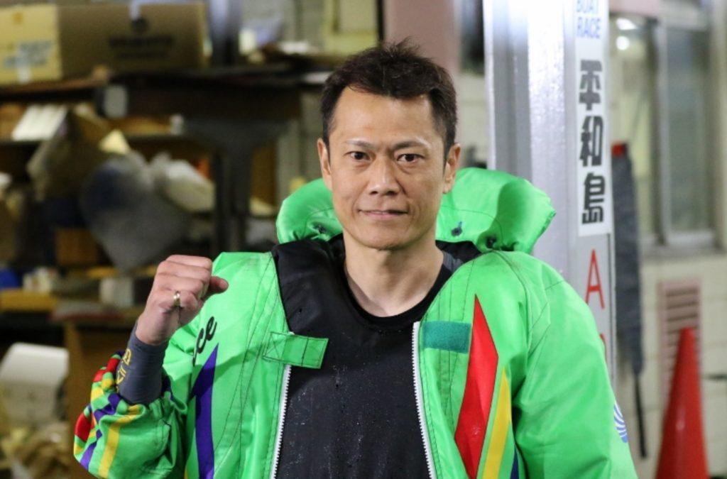 マスターズリーグ報知新聞社賞ダイナミック敢闘旗2020(住之江G3)3
