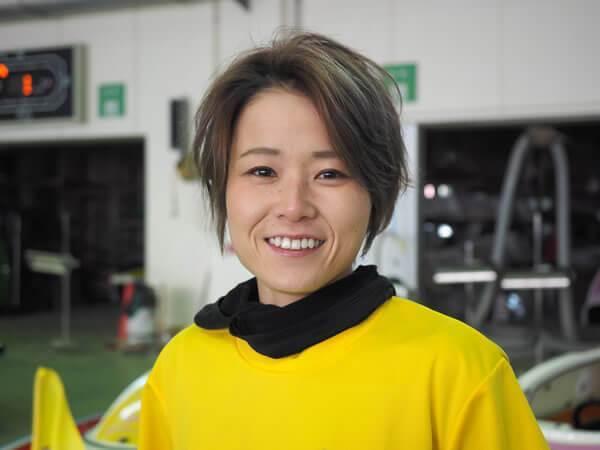 西部記者クラブ杯争奪徳山オールレディース2021(徳山G3)2