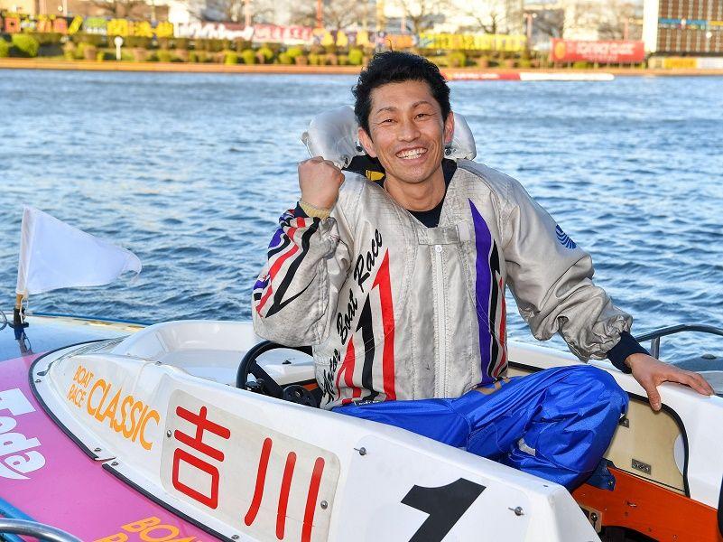 第35回グランプリ2020グランプリシリーズ(平和島SG)2