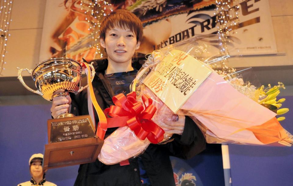 第53回サンケイスポーツ杯ドラキリュウ男女W優勝戦2020(桐生競艇)2