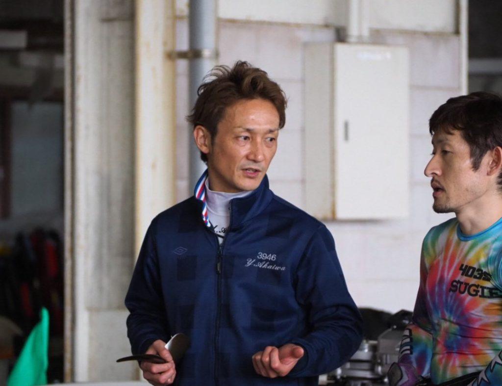 第53回サンケイスポーツ杯ドラキリュウ男女W優勝戦2020(桐生競艇)3