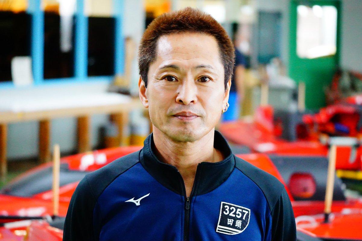 RedRockオープン2周年記念競走2020(若松競艇)3