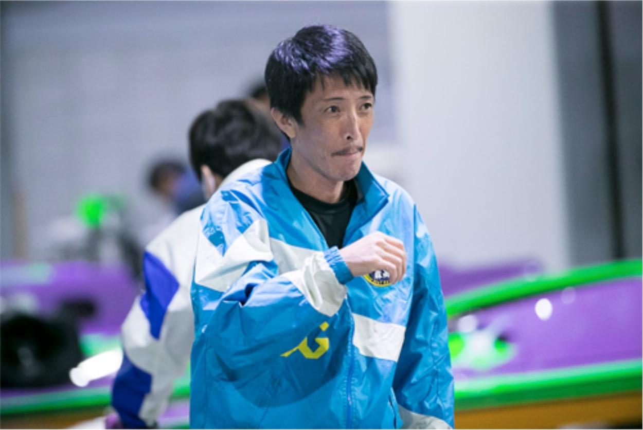 アサヒビールカップ2021(大村G3)2