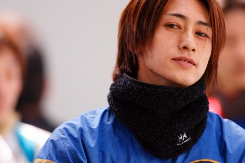 SUZUKIスピードカップ2021(浜名湖G3)2