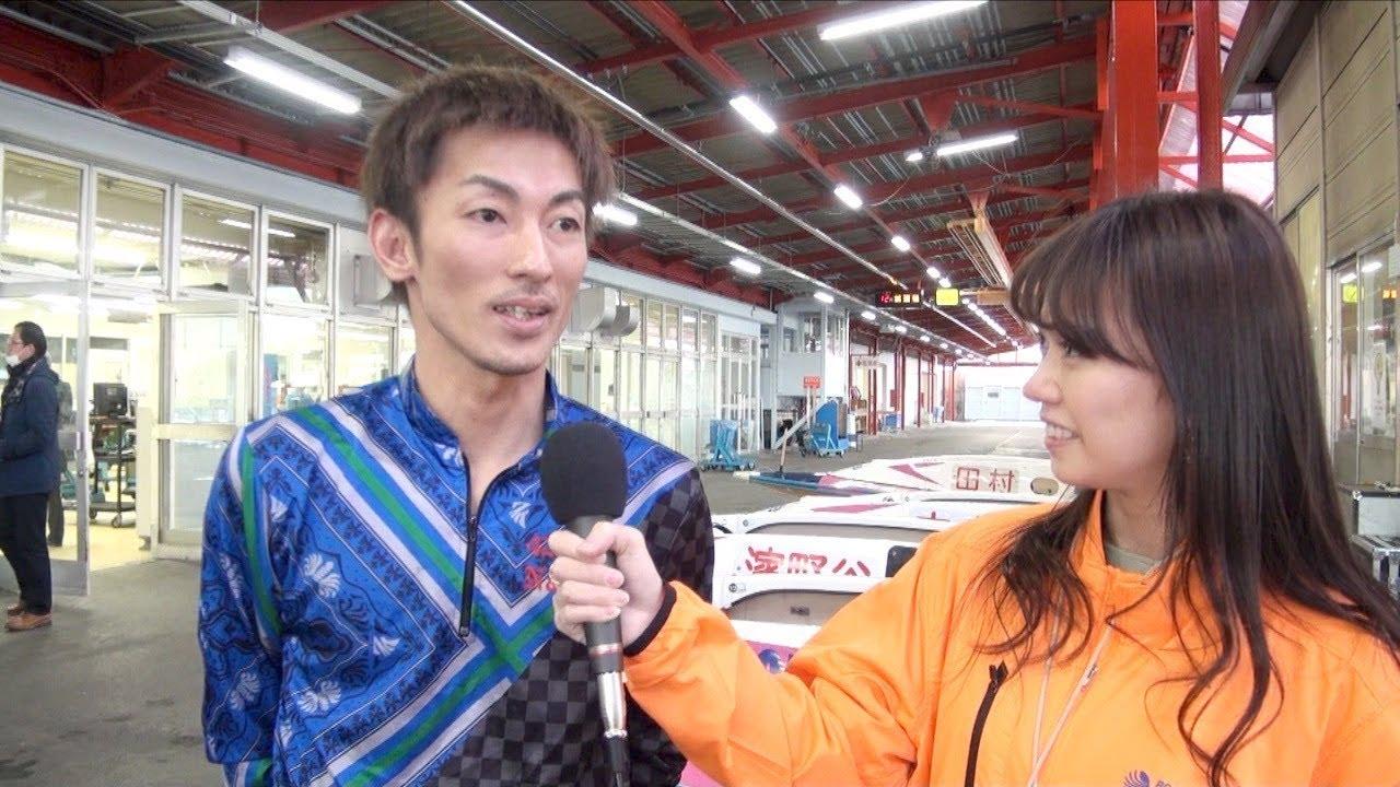アサヒビールカップ2021(大村G3)3