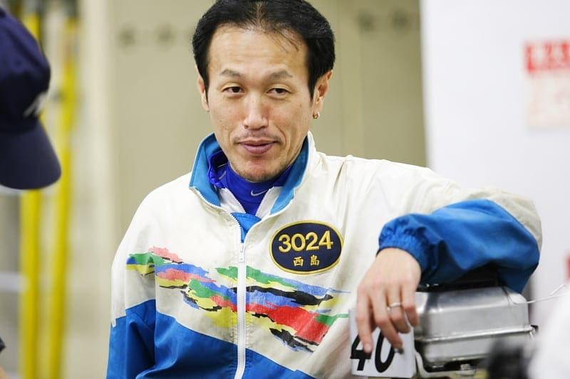 第64回中国地区選手権2021(徳山G1)1