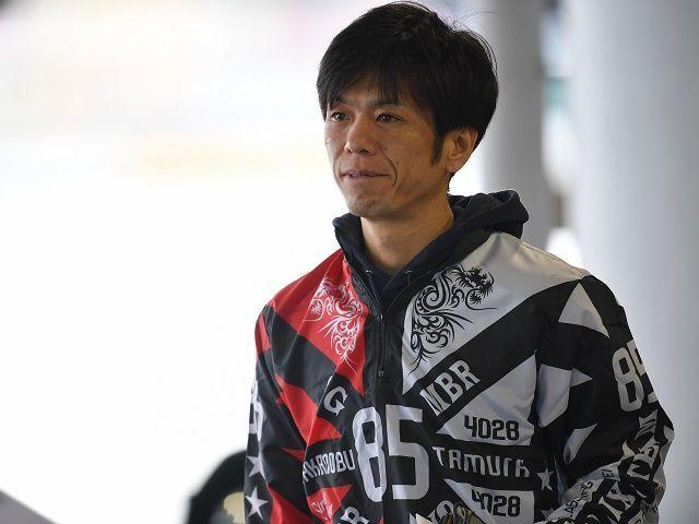 浜名湖賞2021開設67周年記念静岡県知事杯争奪戦(浜名湖G1)3