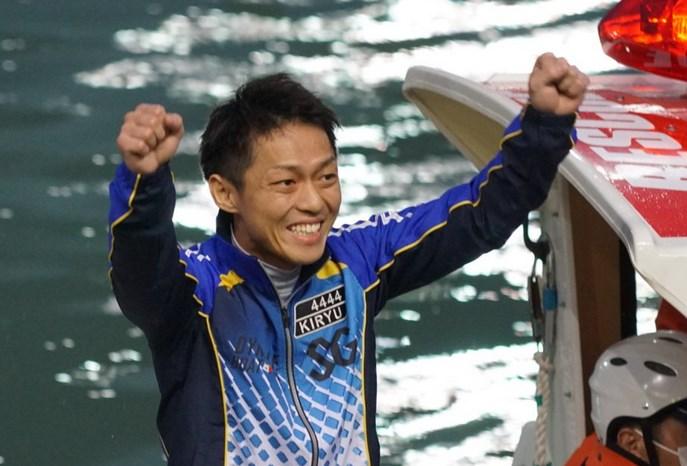 第66回関東地区選手権2021(多摩川G1)3