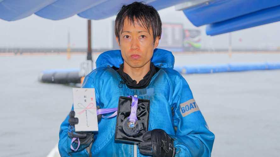 ジャパンネット銀行杯2021(丸亀競艇)1