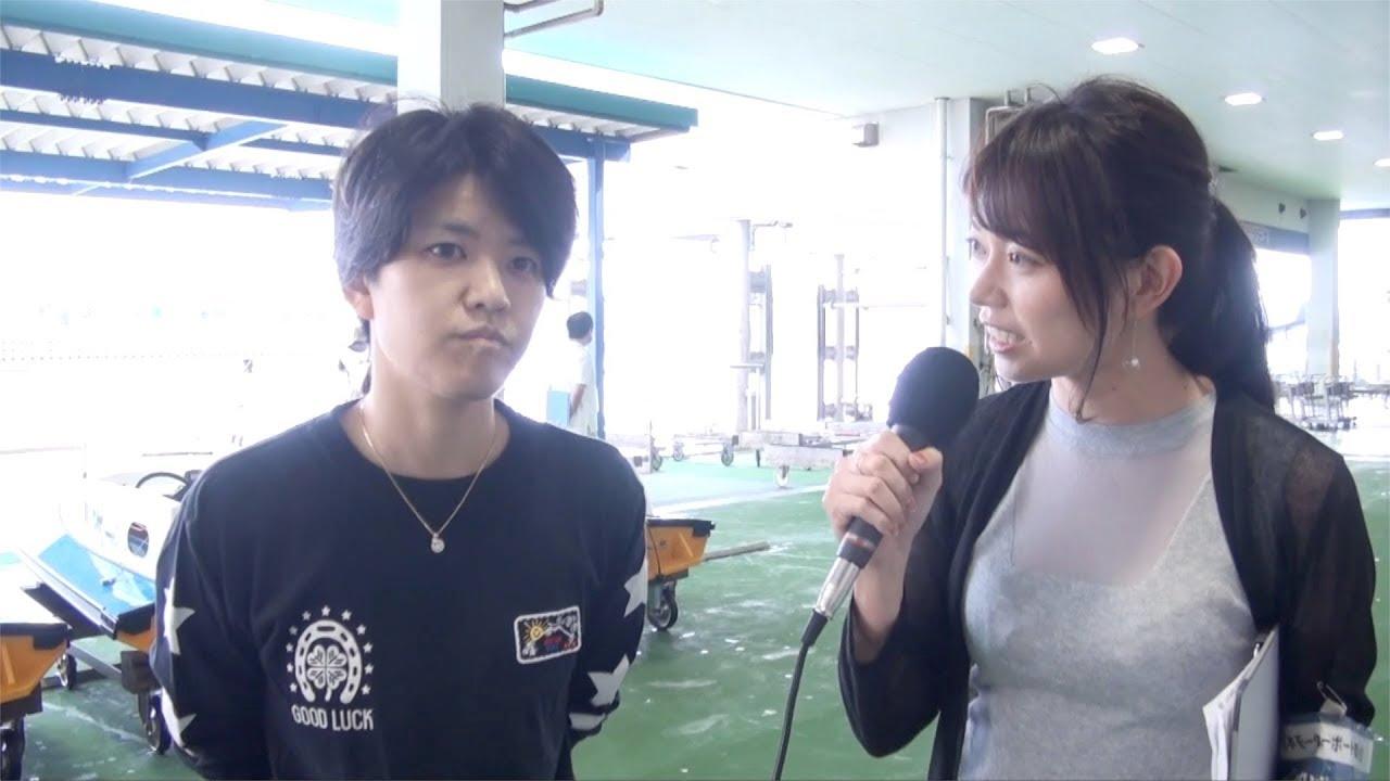 ヴィーナスシリーズ2021第1戦マクール杯(福岡競艇)2