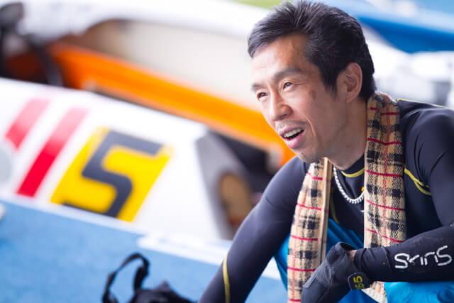 ジャパンネット銀行杯2021(丸亀競艇)3
