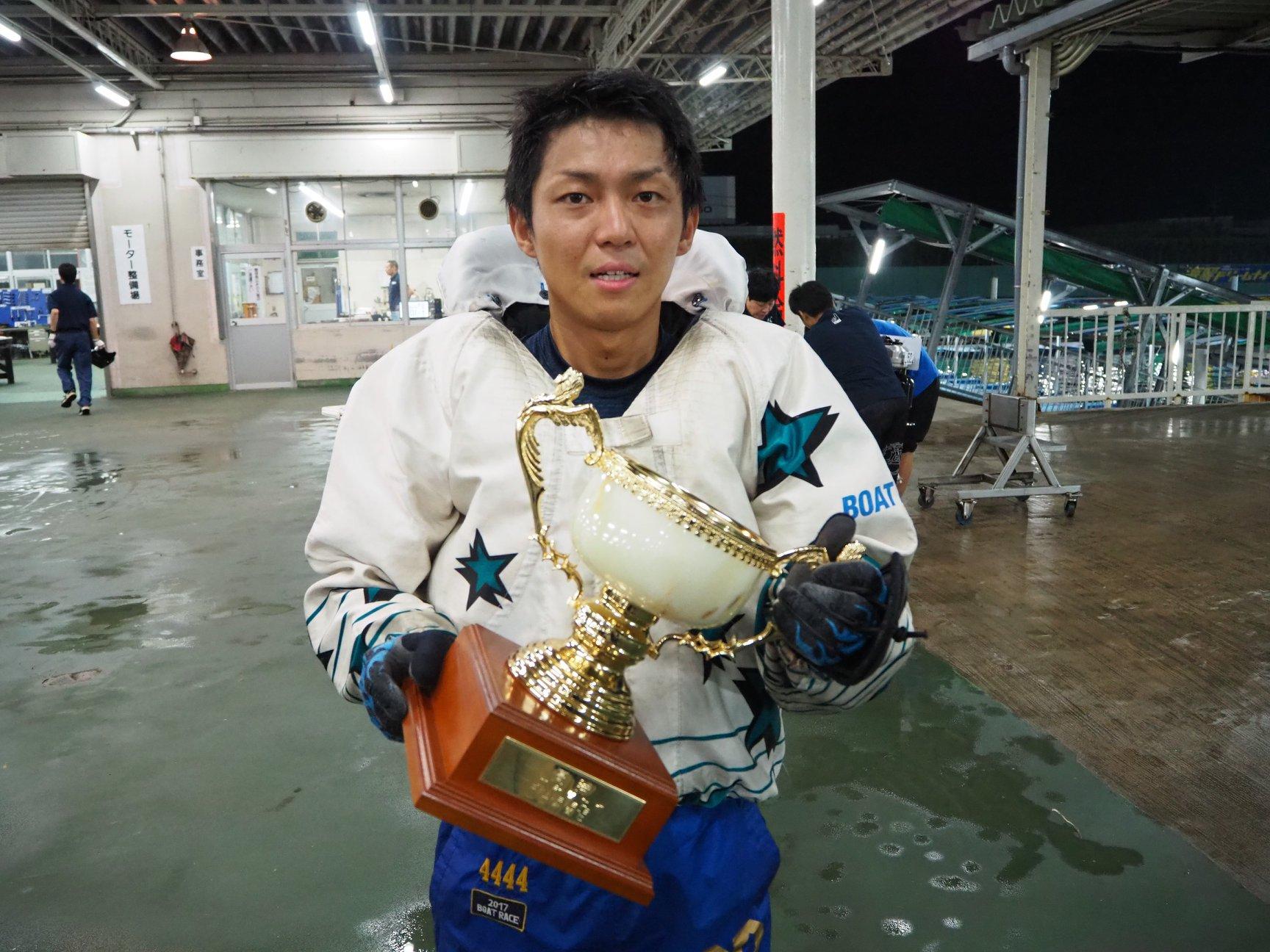 第56回ボートレースクラシック2021(福岡SG)3
