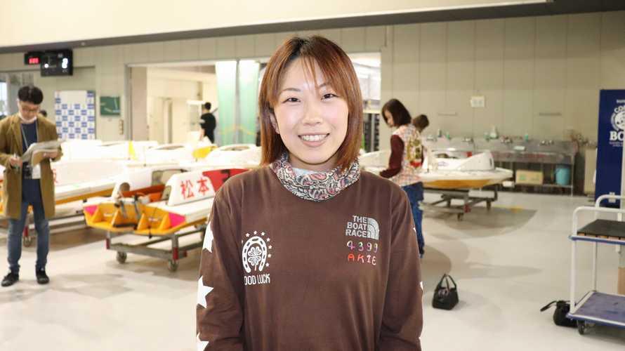 ヴィーナスシリーズ2021第2戦是政プリンセスカップ(多摩川競艇)3