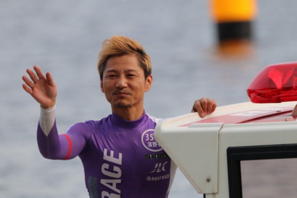 第44回京急電鉄社長杯2021(平和島競艇)1