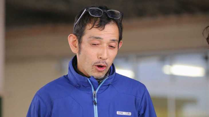 第16回サントリーカップ2021(多摩川G3)1