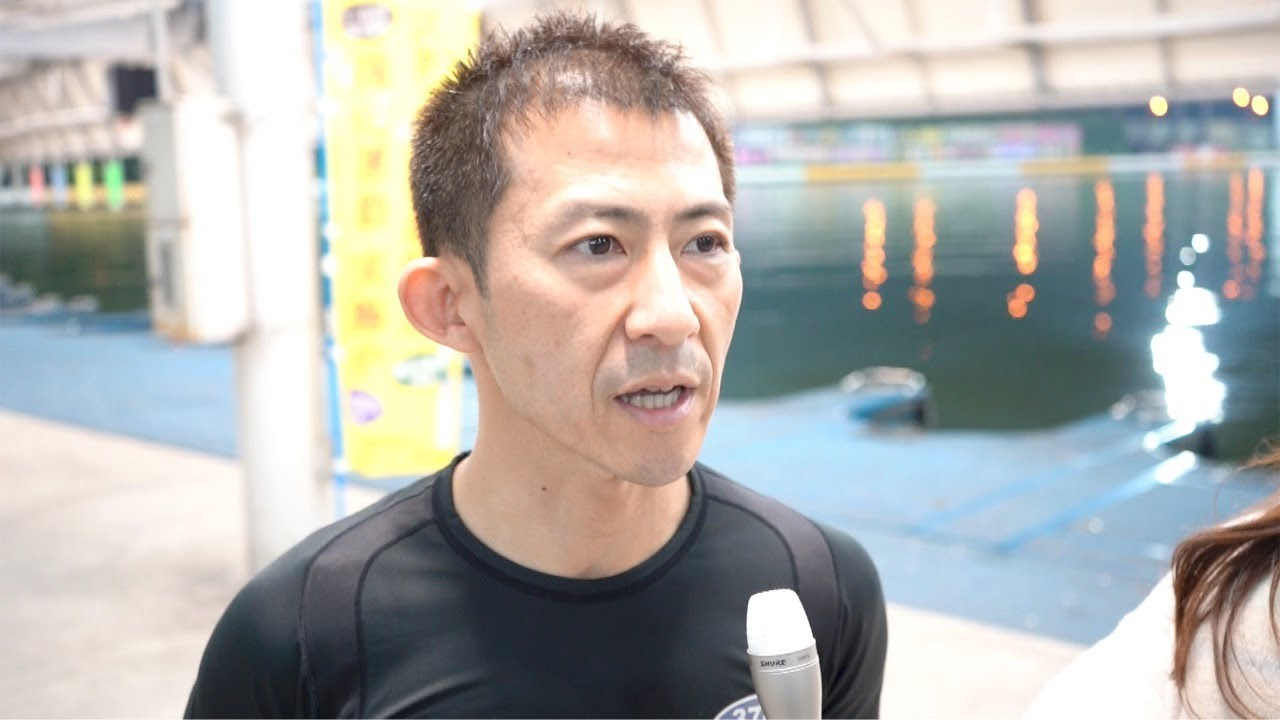 福岡チャンピオンカップ2021開設68周年記念競走(福岡G1)1