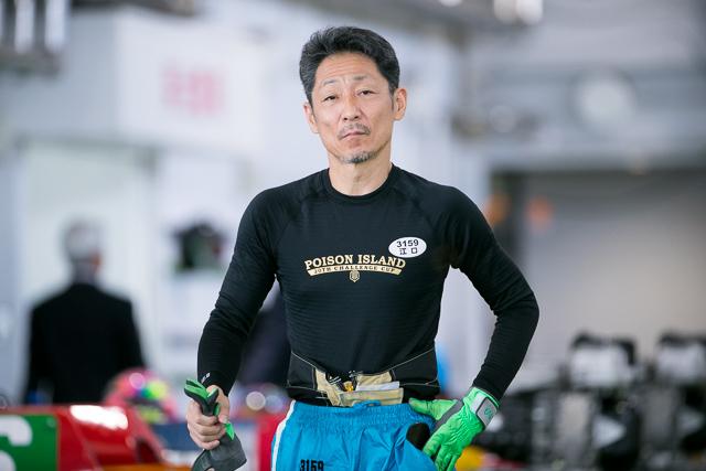 INAX杯争奪第33回とこなめ大賞2021(常滑G3)1