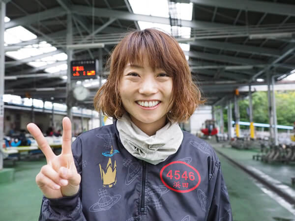 オールレディース2021第54回東京中日スポーツ杯(戸田G3)2