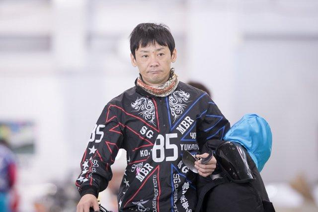 オールジャパン竹島特別2021開設66周年記念競走(蒲郡G1)2