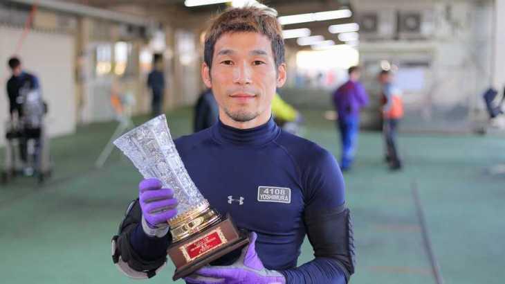 日本モーターボート選手会会長賞2021(徳山競艇)2