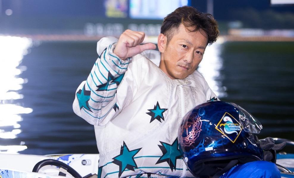 福岡チャンピオンカップ2021開設68周年記念競走(福岡G1)3