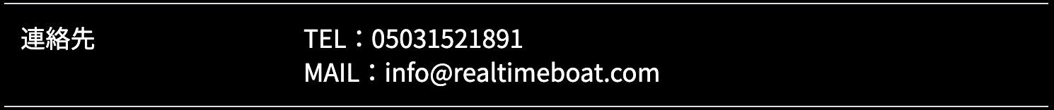リアルタイムボート7