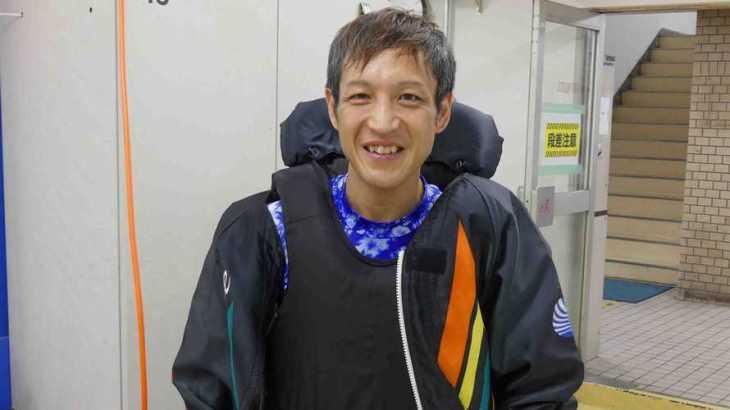 ボートレース多摩川バースデイカップ2021(多摩川競艇)3
