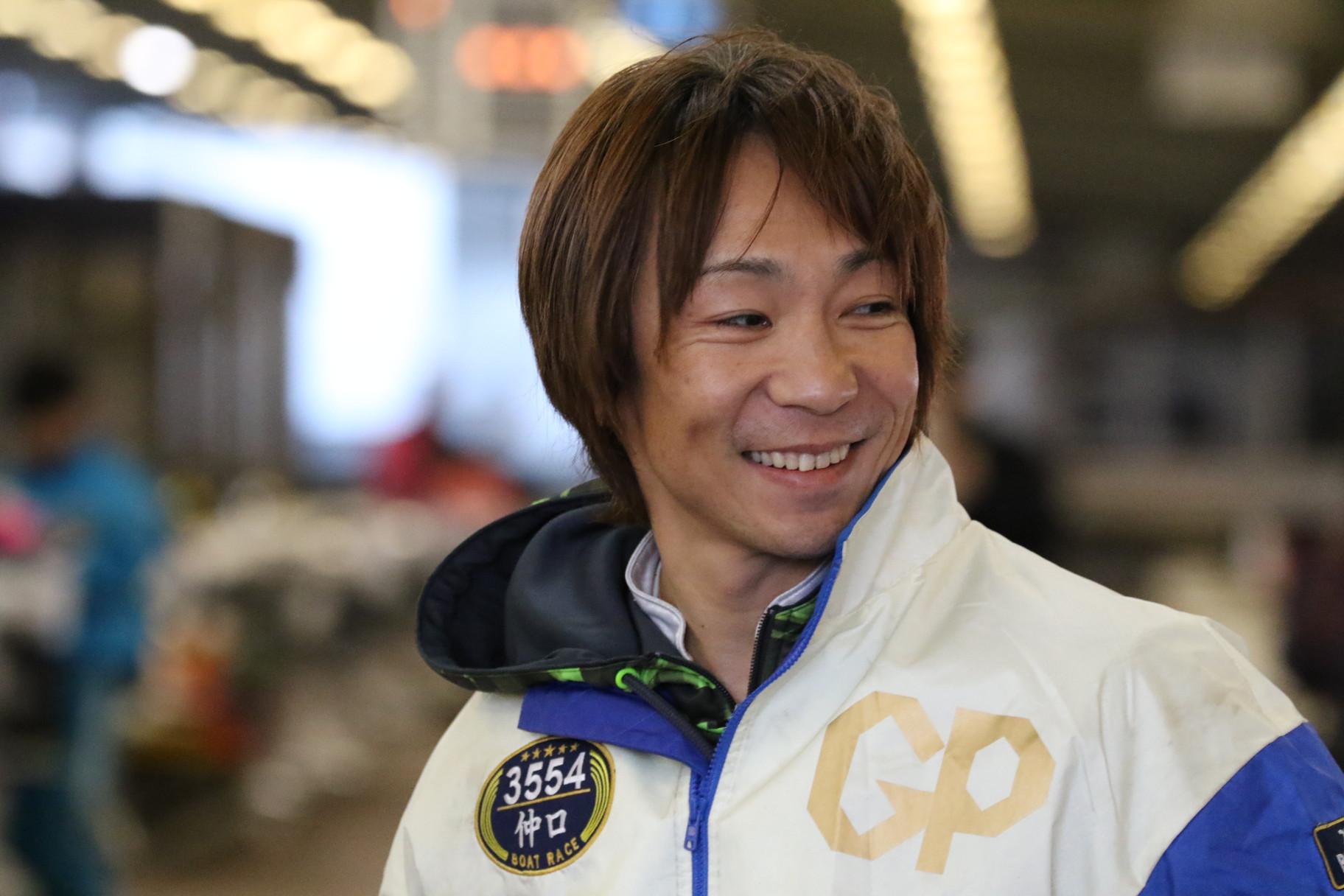 中日新聞中日スポーツ2021第35回G3中日カップ(浜名湖G3)3