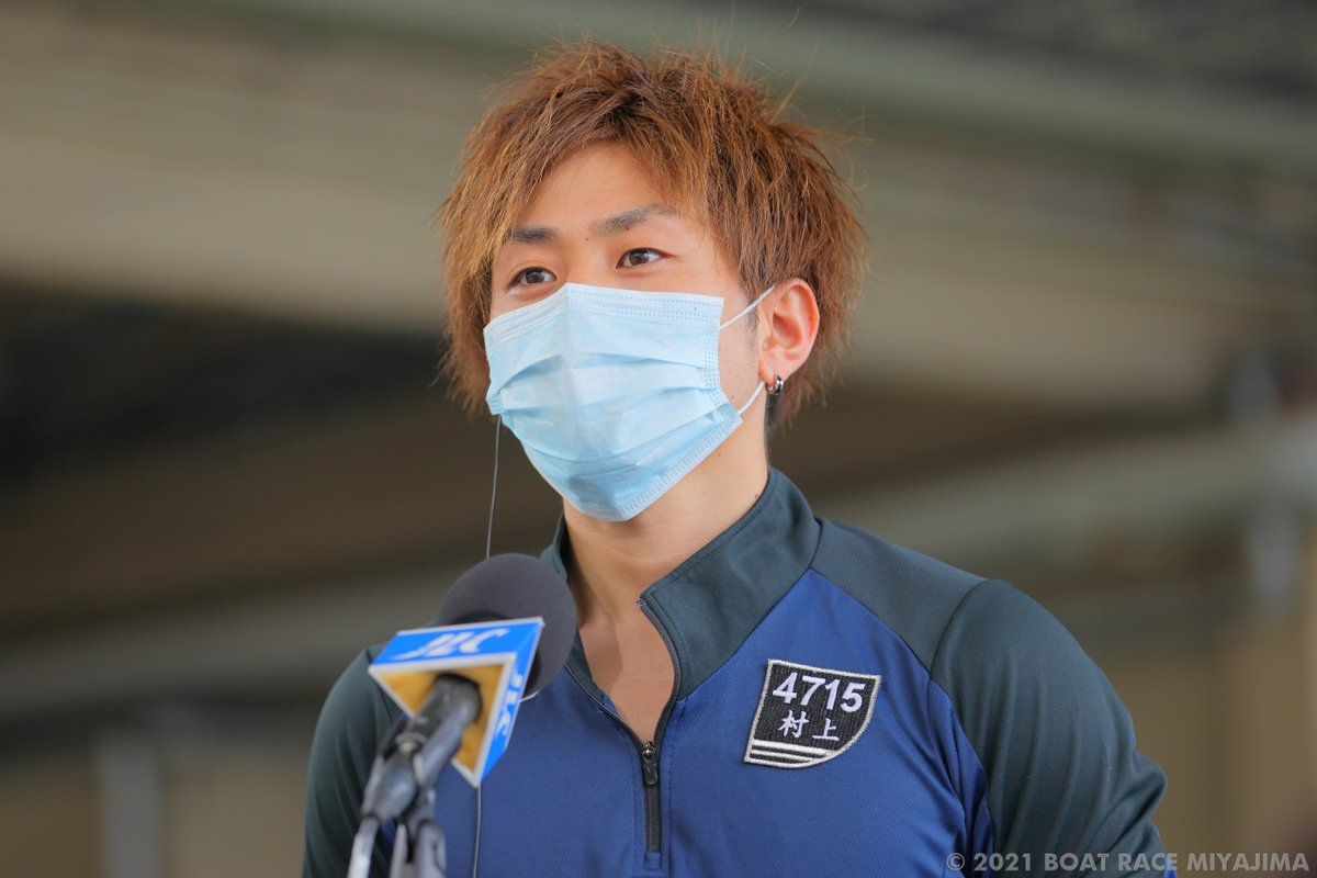 スカパーJLC杯2021徳山ルーキーシリーズ第10戦(徳山競艇)1