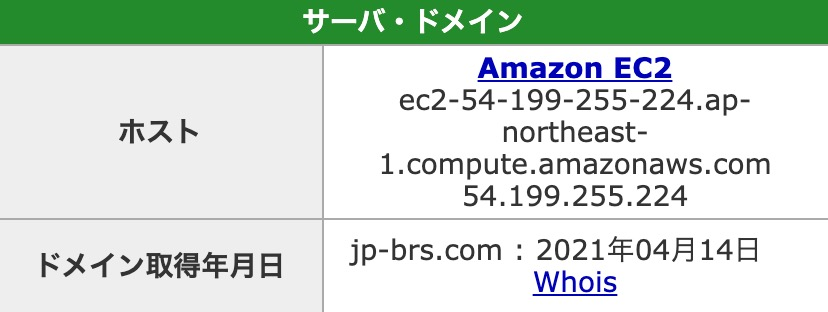 JAPAN BOATRACE SALON(ジャパンボートレースサロン)2