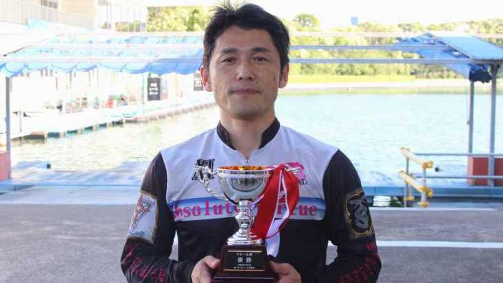 第61回デイリースポーツサマーカップ2021(平和島競艇)1