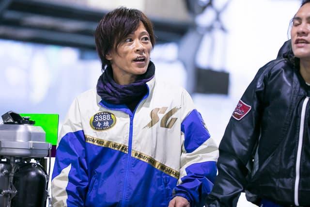 マスターズリーグ第4戦2021マンスリーBOATRACE杯(若松G3)1