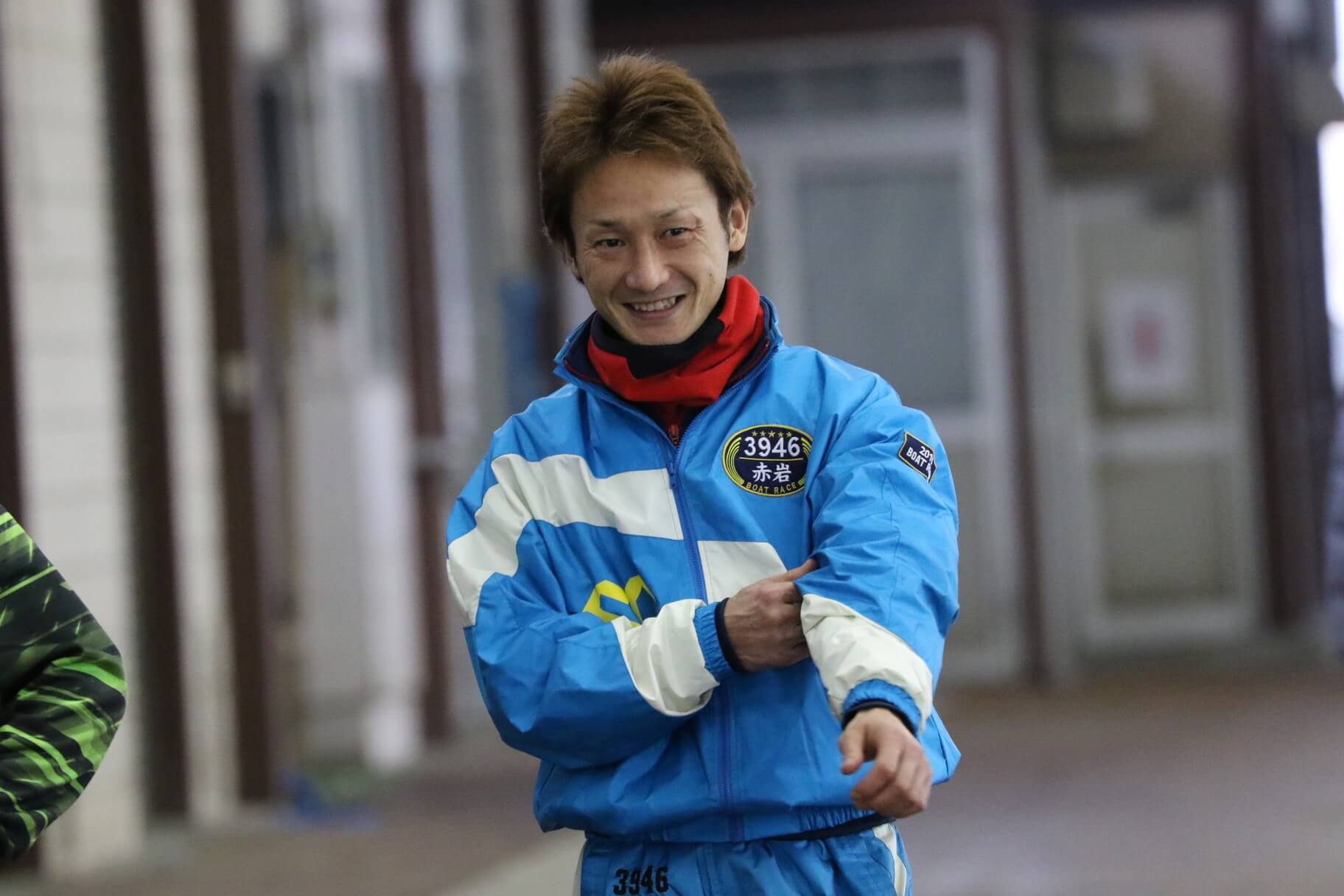 名鉄杯争奪2021納涼お盆レース(常滑競艇)2