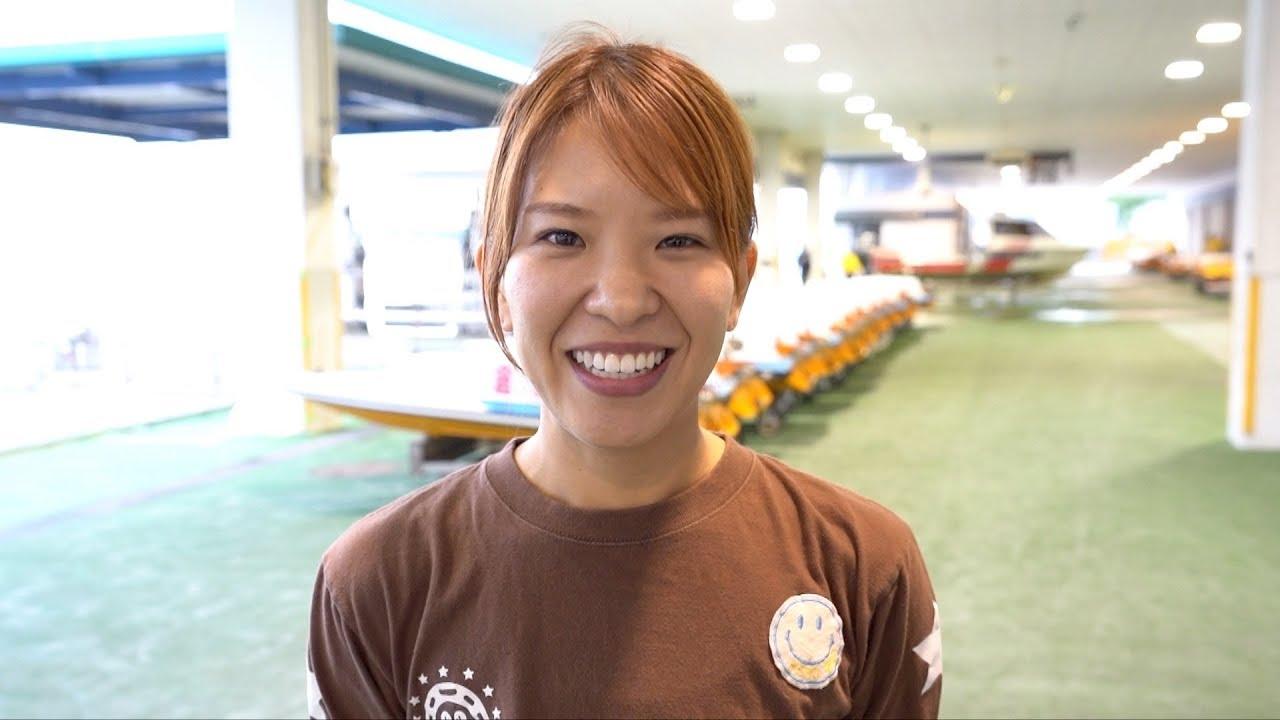 第35回レディースチャンピオン2021(浜名湖G1)3