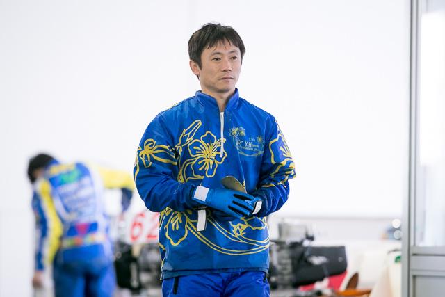 マスターズリーグ第4戦2021マンスリーBOATRACE杯(若松G3)3